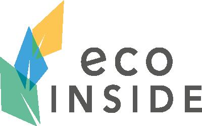 ecoINSIDE logotyp